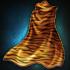 虎紋マントのアイコン