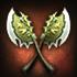 混沌双斧のアイコン
