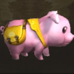 乙女豚のアイコン