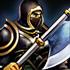 斧騎兵のアイコン