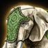 南蛮象のアイコン
