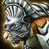 重甲戦虎のアイコン