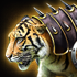 虎のアイコン