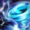 双旋風のアイコン
