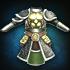 重鉄鎧のアイコン