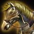 争覇の馬のアイコン