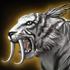 崑崙白虎のアイコン
