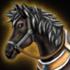 烏錐馬のアイコン