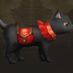 月夜猫のアイコン