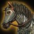 鉄騎馬のアイコン