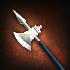 斧刃槍のアイコン