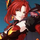 姫子(真紅の騎士・月蝕)のアイコン
