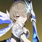 蒼騎士リタのアイコン