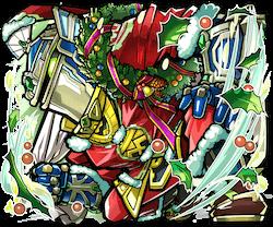 コーパ(クリスマス)
