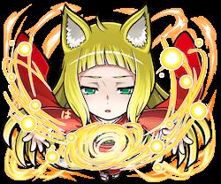 サンジョウノ・春姫