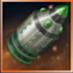 極ロサル砲弾icon
