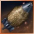 ヌーベル砲弾icon