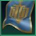ベンガッツ文様icon