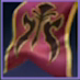 カラス文様icon