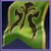 モリグー文様icon