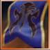 極シャメル文様icon