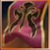 極カラス文様icon