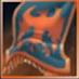 極ロサル文様icon