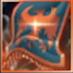 真ロサル文様icon