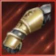 デルパードの手甲icon