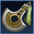 エリシャ半月錘icon
