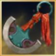 極タリス半月錘icon