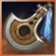 極バレス半月錘icon
