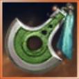 極ユリア半月錘icon