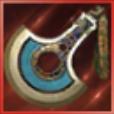 ダンデリオン半月錘icon
