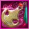 真クザカ半月錘icon