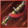 デルパードの古剣icon
