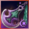フォントラ半月錘icon