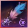 フォントラ羽根icon