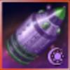 フォントラ砲弾icon