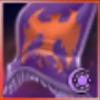 ベルマル文様icon