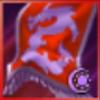 バラン文様icon