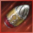 デルパードの砲弾icon