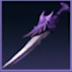 カラス血柳刃icon