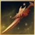 極エリシャ血柳刃icon