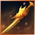 極カラス血柳刃icon