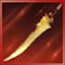 クザカ血柳刃icon