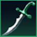 アズウェル砂曲刀icon