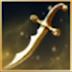 リベルト砂曲刀icon