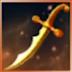 極ロメイン砂曲刀icon