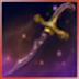 デカトン砂曲刀icon